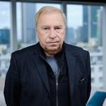 Jerzy Stuhr w pierwszym wywiadzie po udarze: Miernoty odejdą w nicość