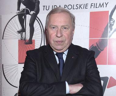 Jerzy Stuhr z nagrodą 9. Solanin Film Festiwalu