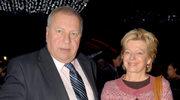 Jerzy Stuhr z żoną Barbarą otworzył Centrum Psychoonkologii
