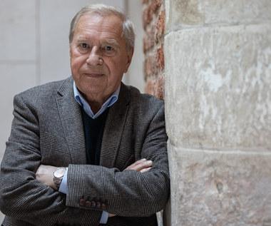 Jerzy Stuhr: Życie po udarze