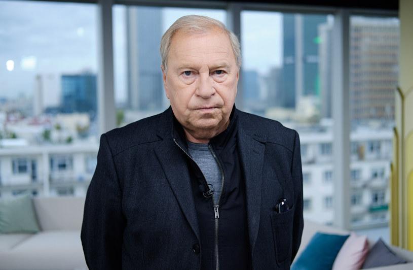 Jerzy Stuhr /Bartosz Krupa /East News
