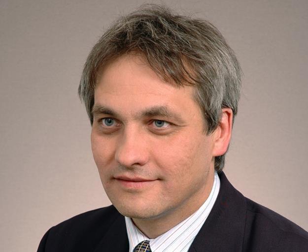 Jerzy Szmit, wiceminister infrastruktury i budownictwa /Informacja prasowa