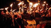 Jerzy Targalski broni kultu terrorysty Bandery