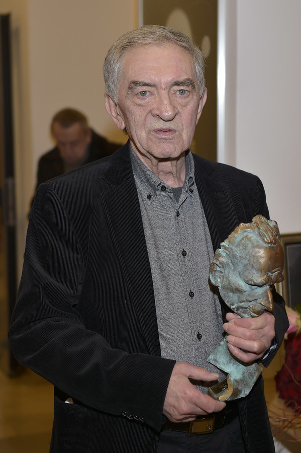 Jerzy Trela /Gałązka /AKPA