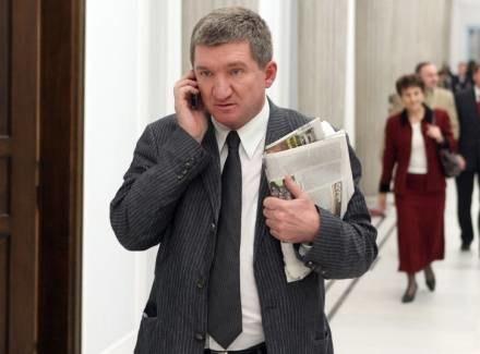 Jerzy Wenderlich / fot. P. Bławicki /Agencja SE/East News