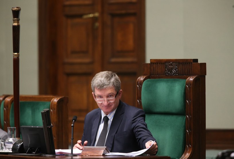 Jerzy Wenderlich /Stanisław Kowalczuk /East News