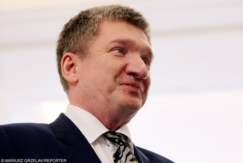 Jerzy Wenderlich /Mariusz Grzelak /Reporter