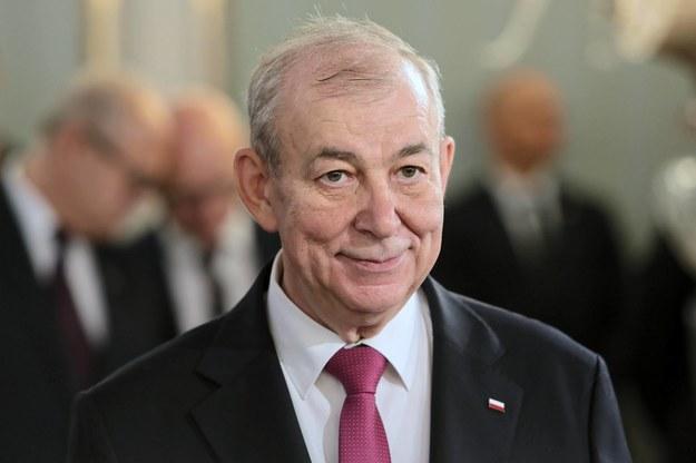 Jerzy Wilk / Leszek Szymański    /PAP