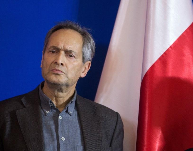 Jerzy Zelnik /Andrzej Iwańczuk /Reporter