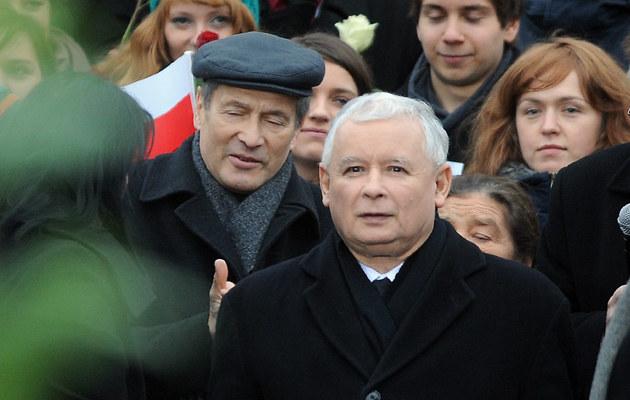 Jerzy Zelnik /Maciej Gillert /East News