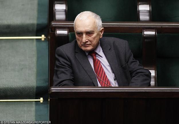 Jerzy Żyżyński /fot. Stefan Maszewski /Reporter