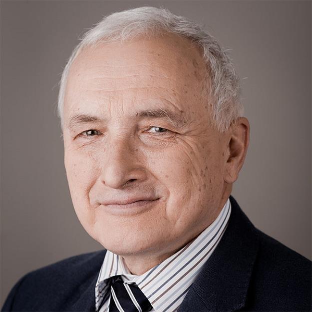 Jerzy Żyżyński, RPP inf pras /Informacja prasowa