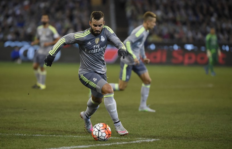 Jese Rodriguez /AFP
