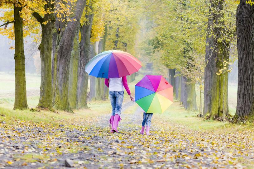 Jesień to czas przeziębień i obniżonej odporności /123RF/PICSEL