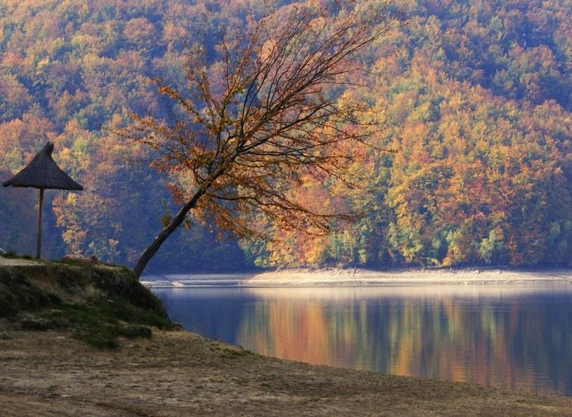 Jesień to najpiękniejsza pora roku w Bieszczadach /East News