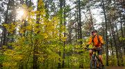 Jesień to sezon na rower!