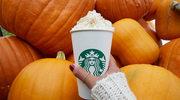 Jesień w Starbucks
