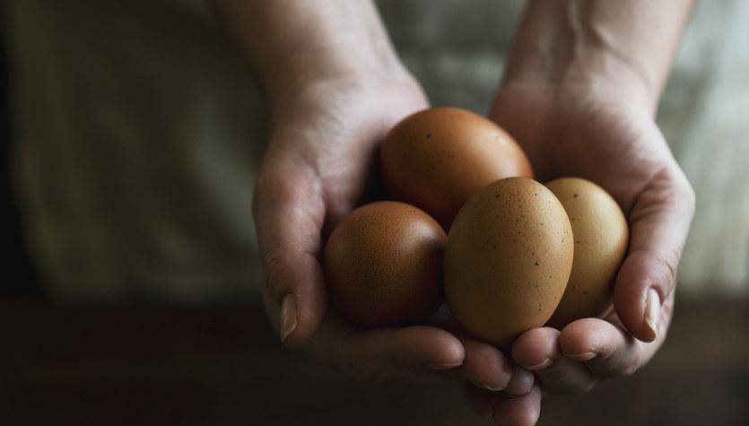 Jesienią jaja będą drogie - branża