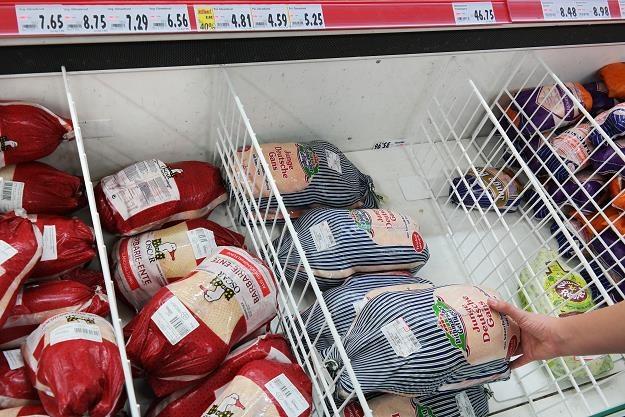 Jesienią mięso z kurczaków i indyków może poważnie zdrożeć (zdj. ilustracyjne) /©123RF/PICSEL