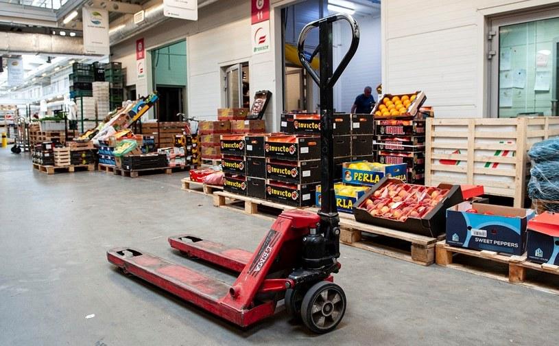 Jesienią możliwe są przerwy w dostawach do sklepów /MondayNews