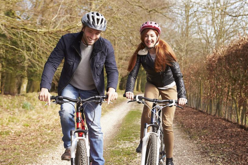 Jesienią rower kupisz najtaniej /123RF/PICSEL