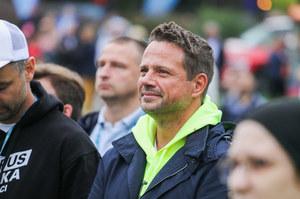 Jesienią wybory w Platformie. Rafał Trzaskowski nie będzie kandydował