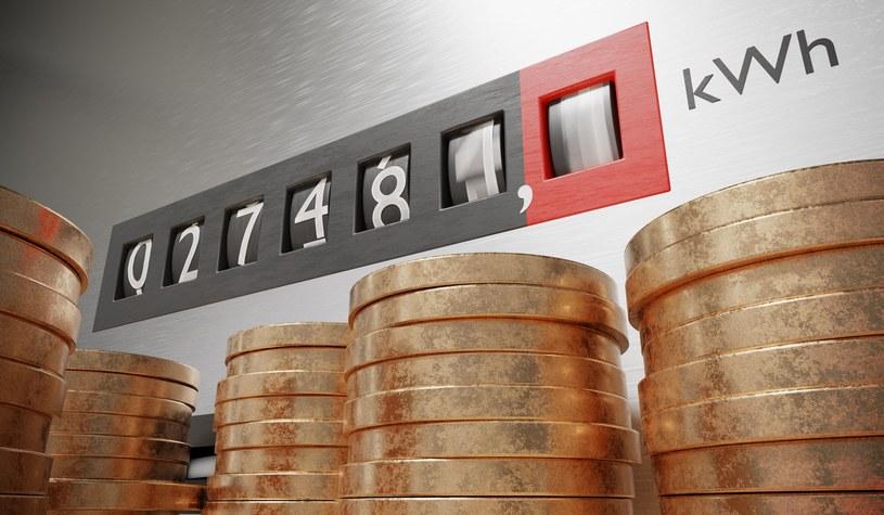Jesienią zaczniemy płacić  tzw. opłatę mocową. /123RF/PICSEL