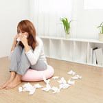 Jesienna alergia na roztocza