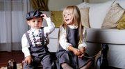 Jesienna kolekcja Baby Holiday