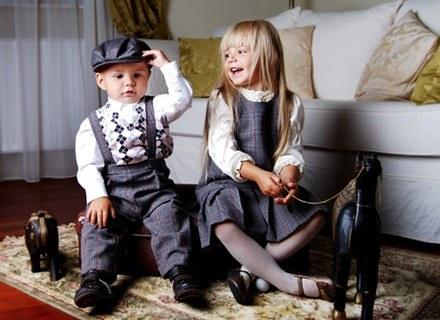 Jesienna kolekcja dla małych miłośników klasyki /materiały prasowe