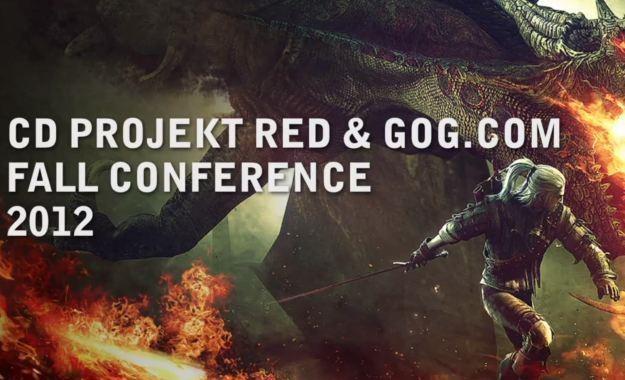 Jesienna konferencja CD Projekt RED za nami, a na niej sporo nowości /Informacja prasowa