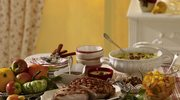 Jesienne menu: wiejski obiad