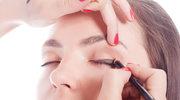 Jesienne trendy w makijażu oczu i ust