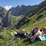 Jesienne wycieczki w góry. Na co zwrócić uwagę?