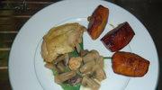 jesienny kurczak na jesienny obiad