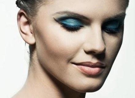 Jesienny makijaż Delia Cosmetics /materiały prasowe
