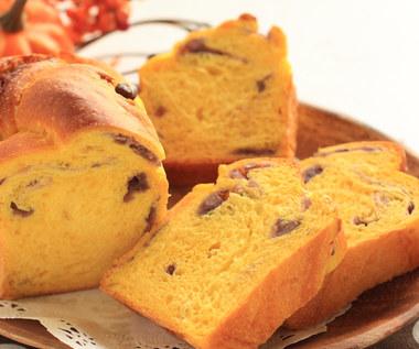 Jesienny przepis na bezglutenowy chlebek dyniowy
