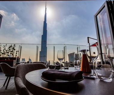 Jesienny relaks w Dubaju. Najbardziej niezapomniane atrakcje