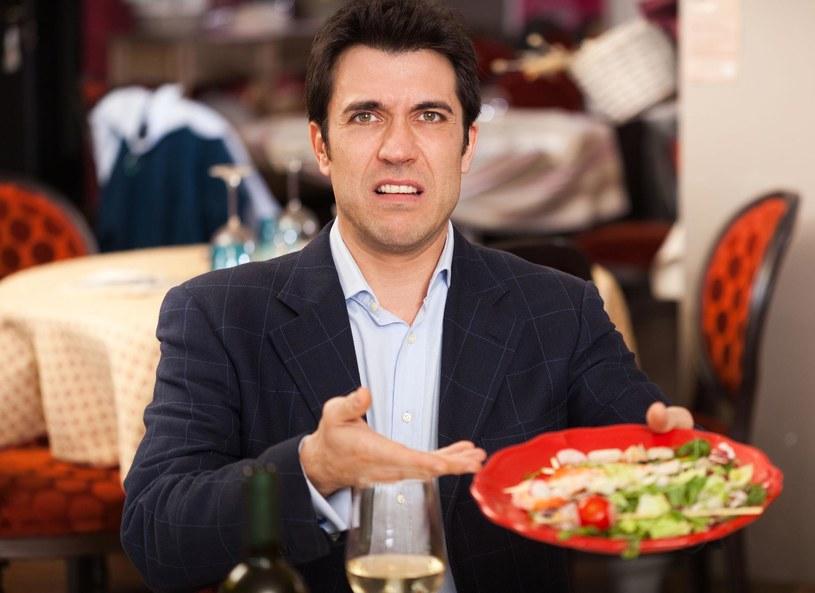 Jeśli jedzenie nie spełnia norm jakości, nie obawiaj się go zwrócić /123/RF PICSEL /123RF/PICSEL