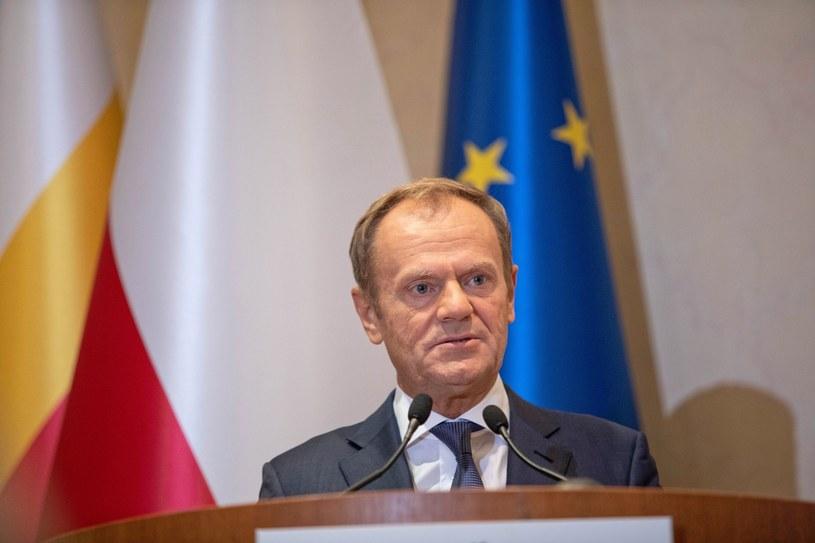 """""""Jeśli kalendarz pozwoli, a pracuje nad tym, to będę 5 listopada"""" - powiedział /Jan Graczyński /PAP"""