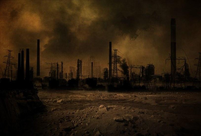 Jeśli nastąpi apokalipsa, sami będziemy sobie winni. /123RF/PICSEL