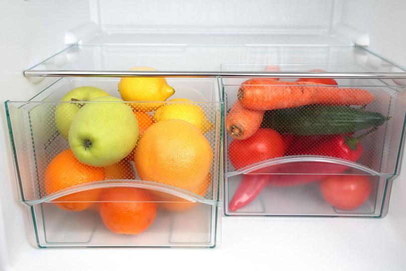 Jeśli nie mamy świeżych warzyw i owoców, sięgajmy po mrożone /123RF/PICSEL