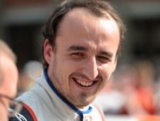 Jeśli nie Williams, to Ferrari? Opcje Roberta Kubicy