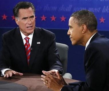 Jeśli Obama przegra...