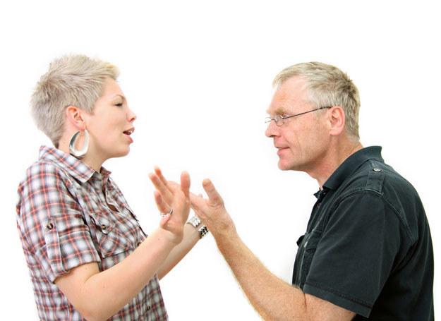 Jeśli przemoc emocjonalna jest na porządku dziennym w twoim domu, musisz natychmiast zacząć działać /© Panthermedia