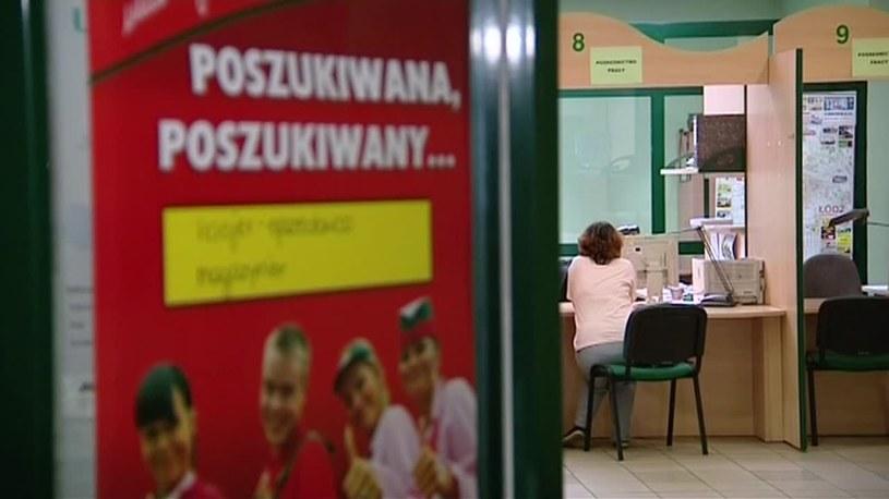 Jeśli przesadzimy z płacą minimalną, skutkiem może być ograniczenie zatrudnienia. Fot. TVN24 / x-news /&nbsp