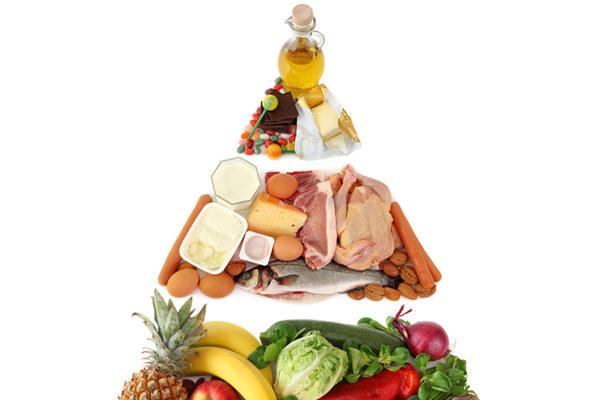 Jeśli rozsądnie będziesz się odżywiać, będziesz zdrowsza /© Panthermedia
