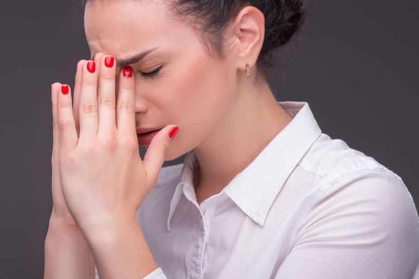 Jeśli tracisz kontrolę nad swoim zmęczeniem, koniecznie zrób niezbędne badania /123RF/PICSEL
