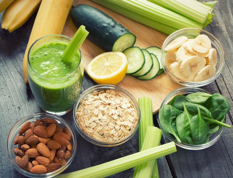 Jeśli w czasie pandemii chcemy przejść na dietę wegetariańską lub wegańską, zróbmy to - moment jest ku temu idealny! /123RF/PICSEL