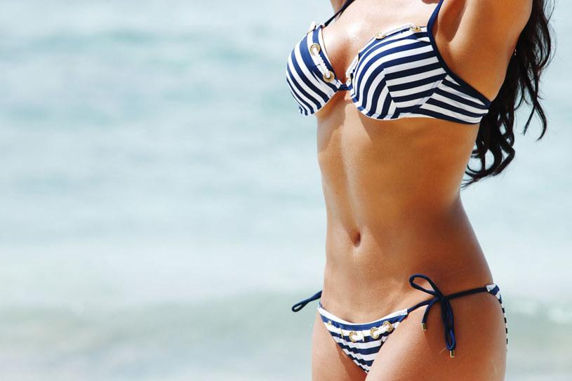 Jeśli wciąż nie jesteś zadowolona ze swojego ciała zafunduj sobie szybkie zabiegi ujędrniająco-wyszczuplające /123RF/PICSEL